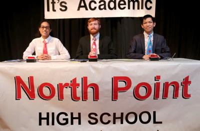 North Point advances in