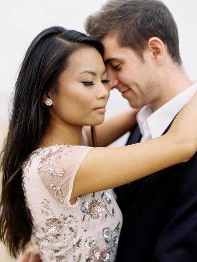 Nguyen, Jensen to wed