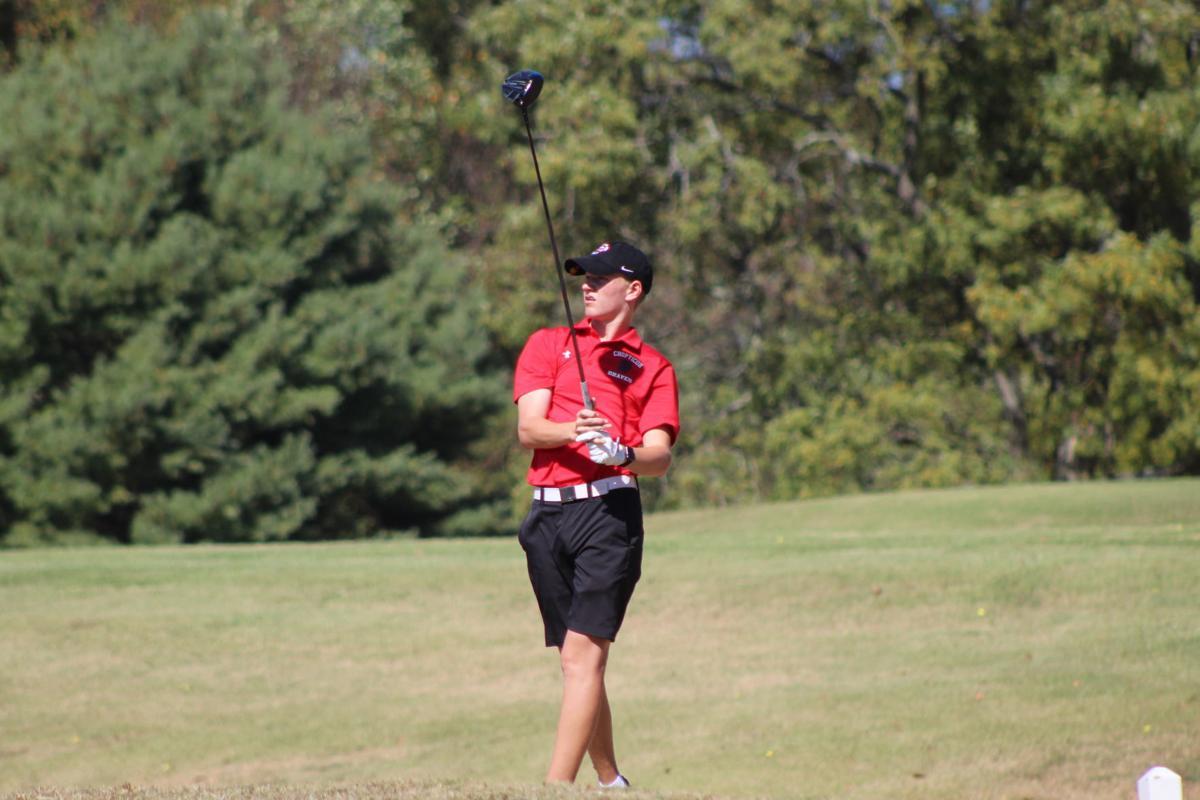 Sam Nebel (Chopticon golf)