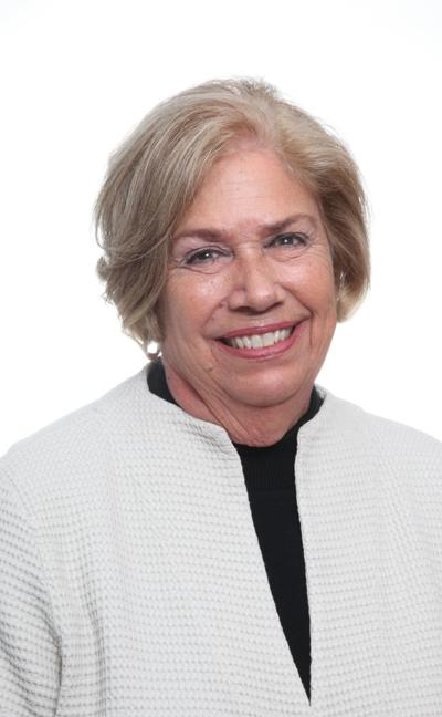 Betsy Burian