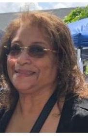 Deborah Arlene Griffith