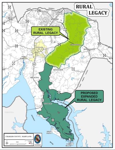 Zekiah conservation area proposal moving ahead