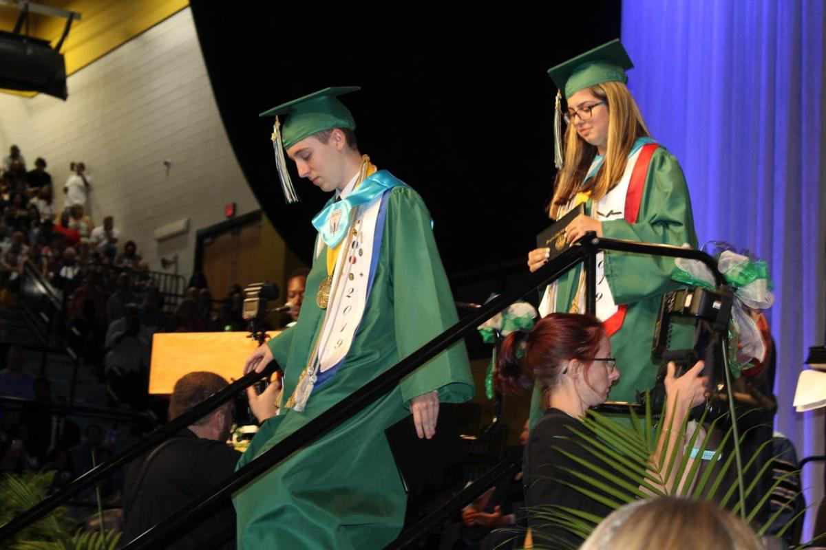 St. Charles celebrates class of 2019