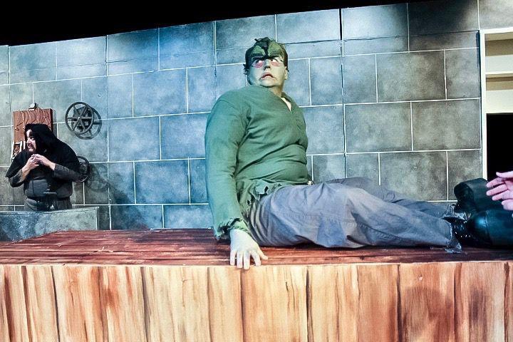 Newtowne Players present 'Young Frankenstein'