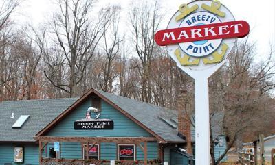 Local market changes hands