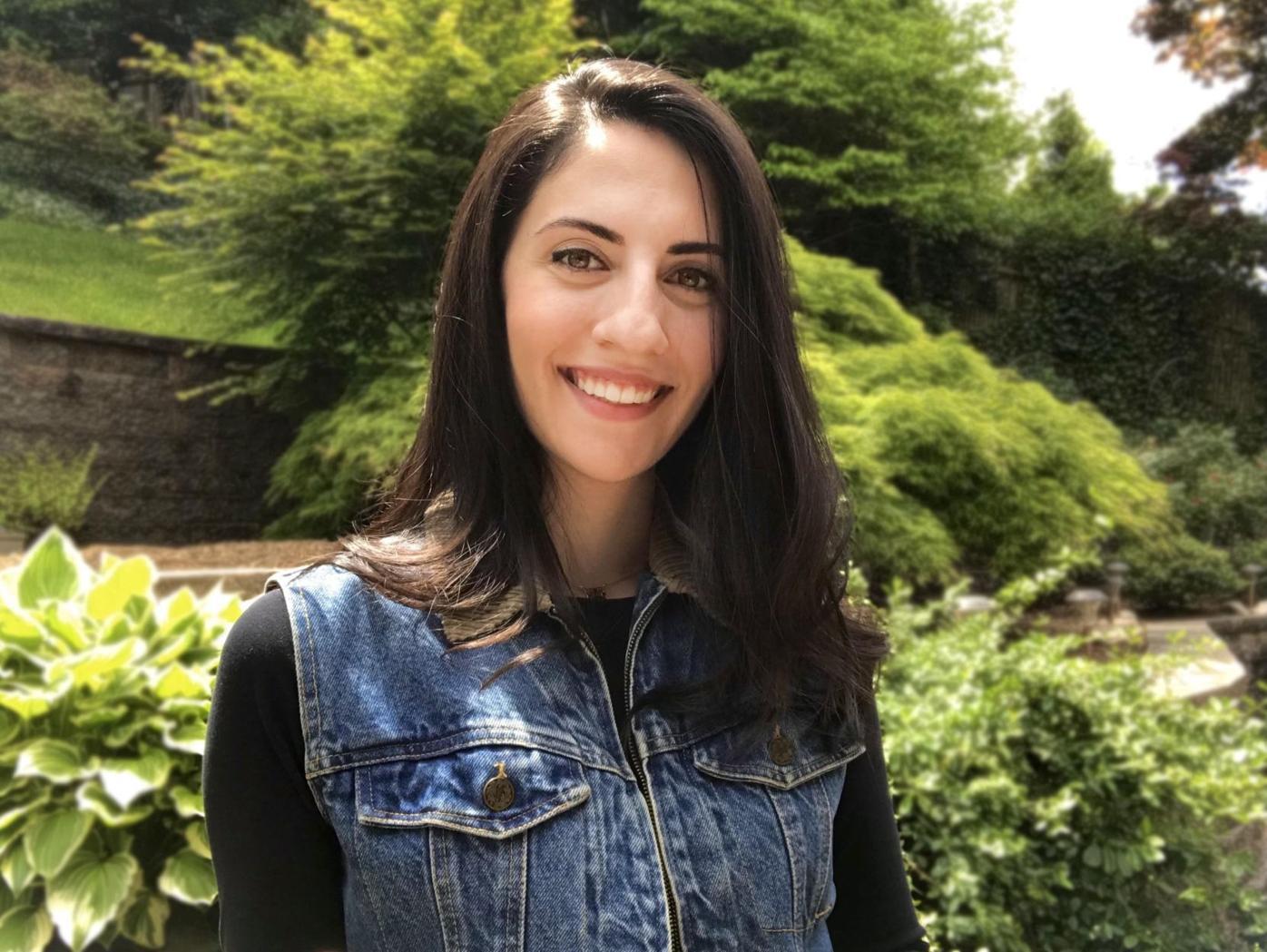 Anna Meyssami