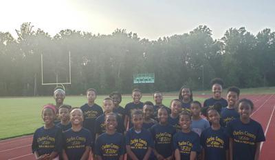 Charles County Elite Track & Field Club