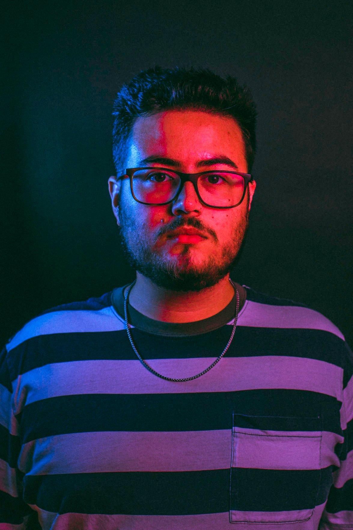 Keilan Chayce releases EP