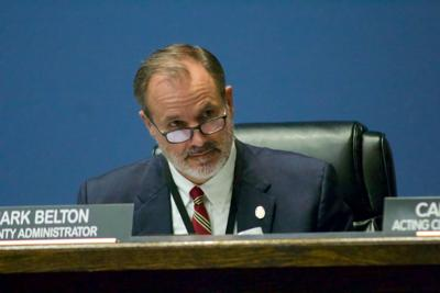 County to develop climate change resiliency plan
