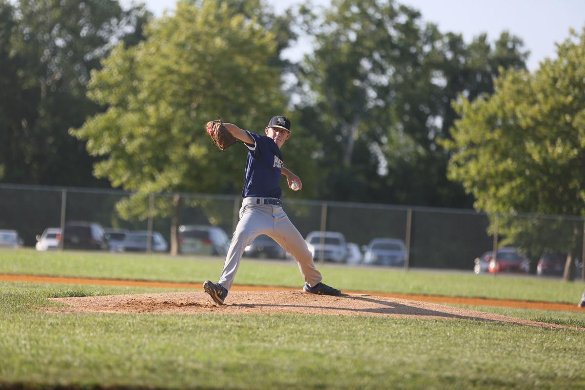 Cole Tarleton (St. Mary's Legion baseball)