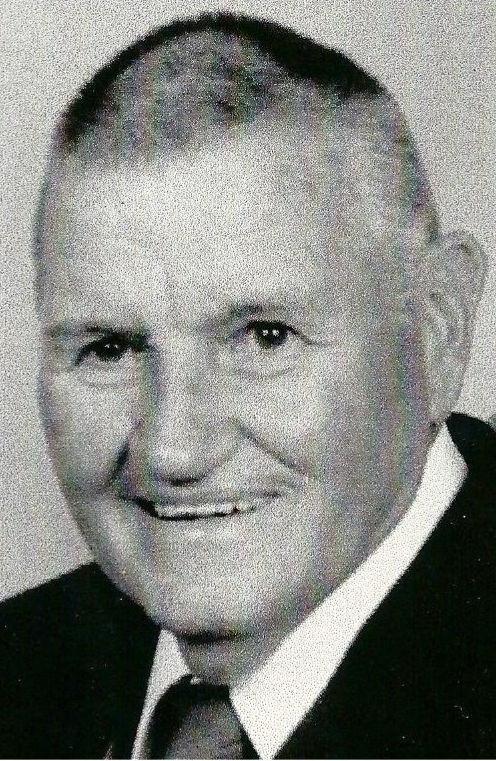 George Sargent Wells