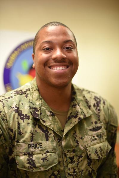 Waldorf native serves Navy half a world away in Guam