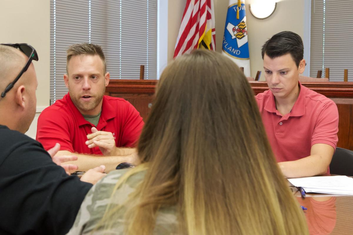 First responders get estate planning help thanks to local attorneys