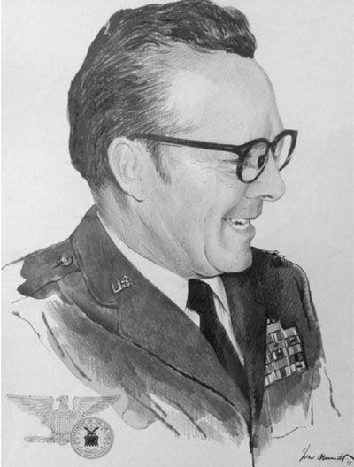 Merrill Edward Scharmen