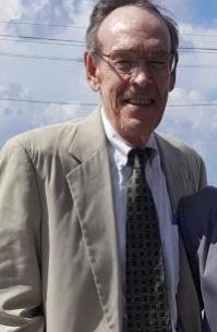 Robert S Crum