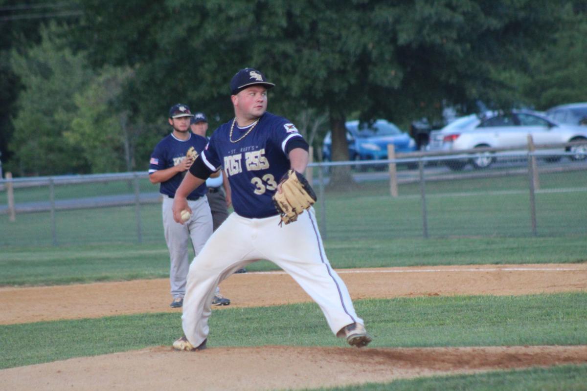 Austin Mitchell (Legion Post 255 CHASM baseball)