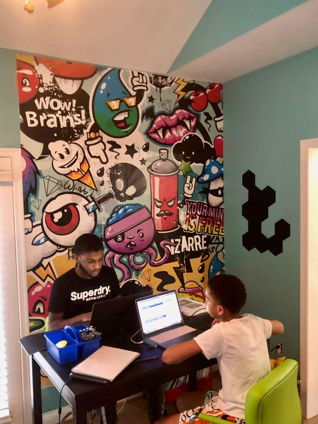 Workspace associates