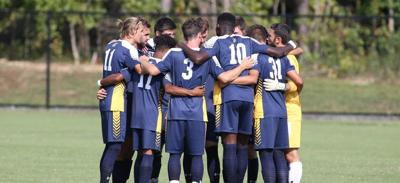 St. Mary's College men's soccer
