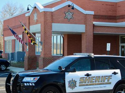 The St. Mary's sheriff's office is headquartered at the county's governmental campus in Leonardtown.