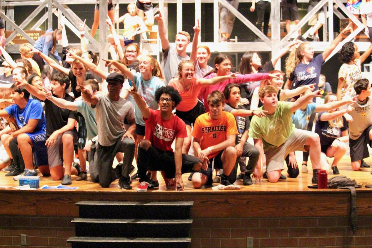 Read all about it: Summerstock's 'Newsies'