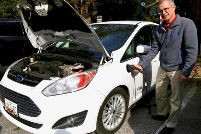 SMECO seeks approval to install electric car chargers
