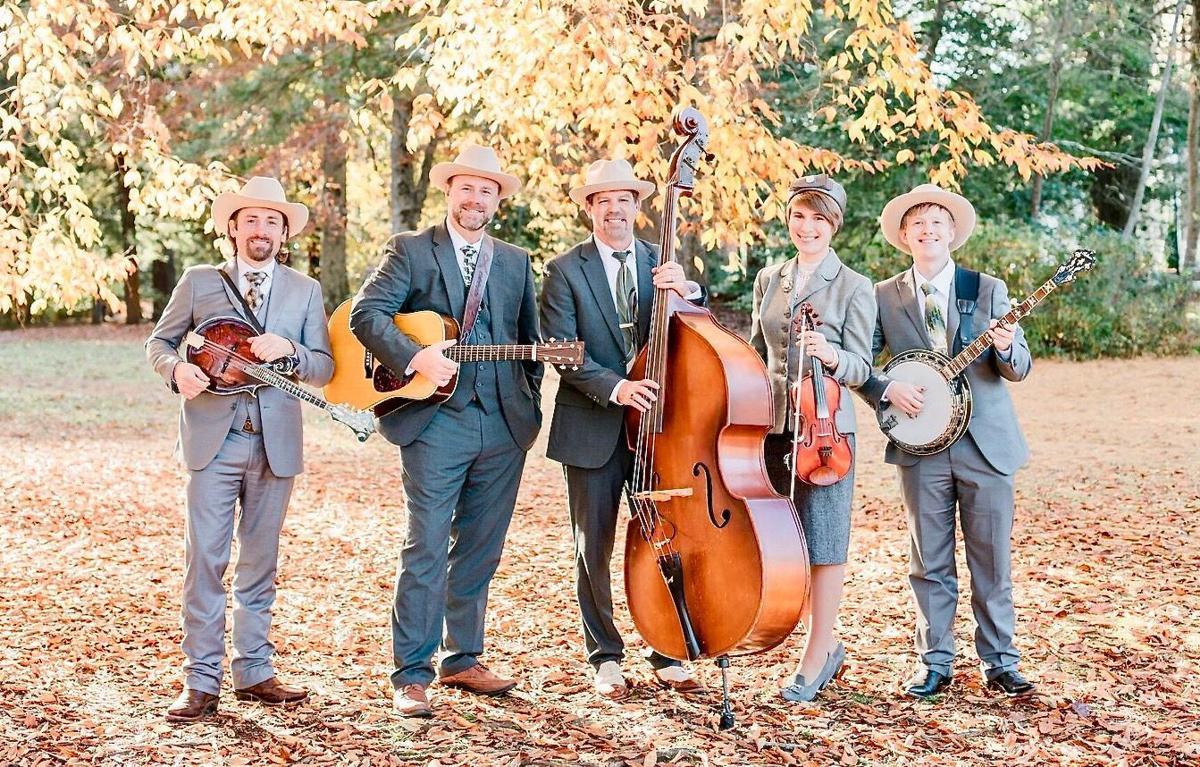 Bluegrass series returns this Sunday in Hughesville