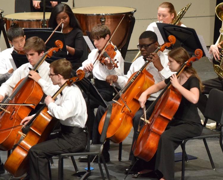 SMYOC Orchestra