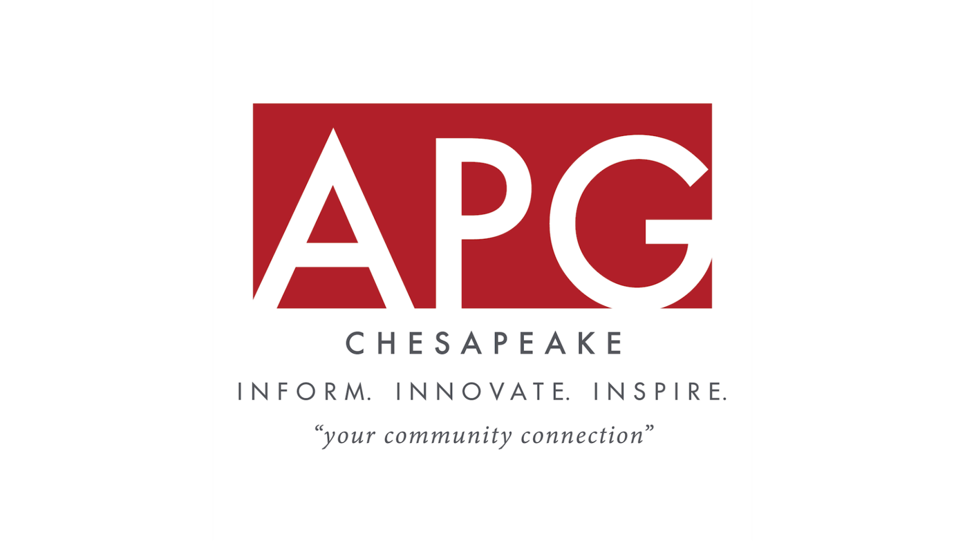 APG Chesapeake partners with Column to modernize public notices