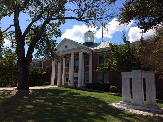 Calvert comp plan lawsuits