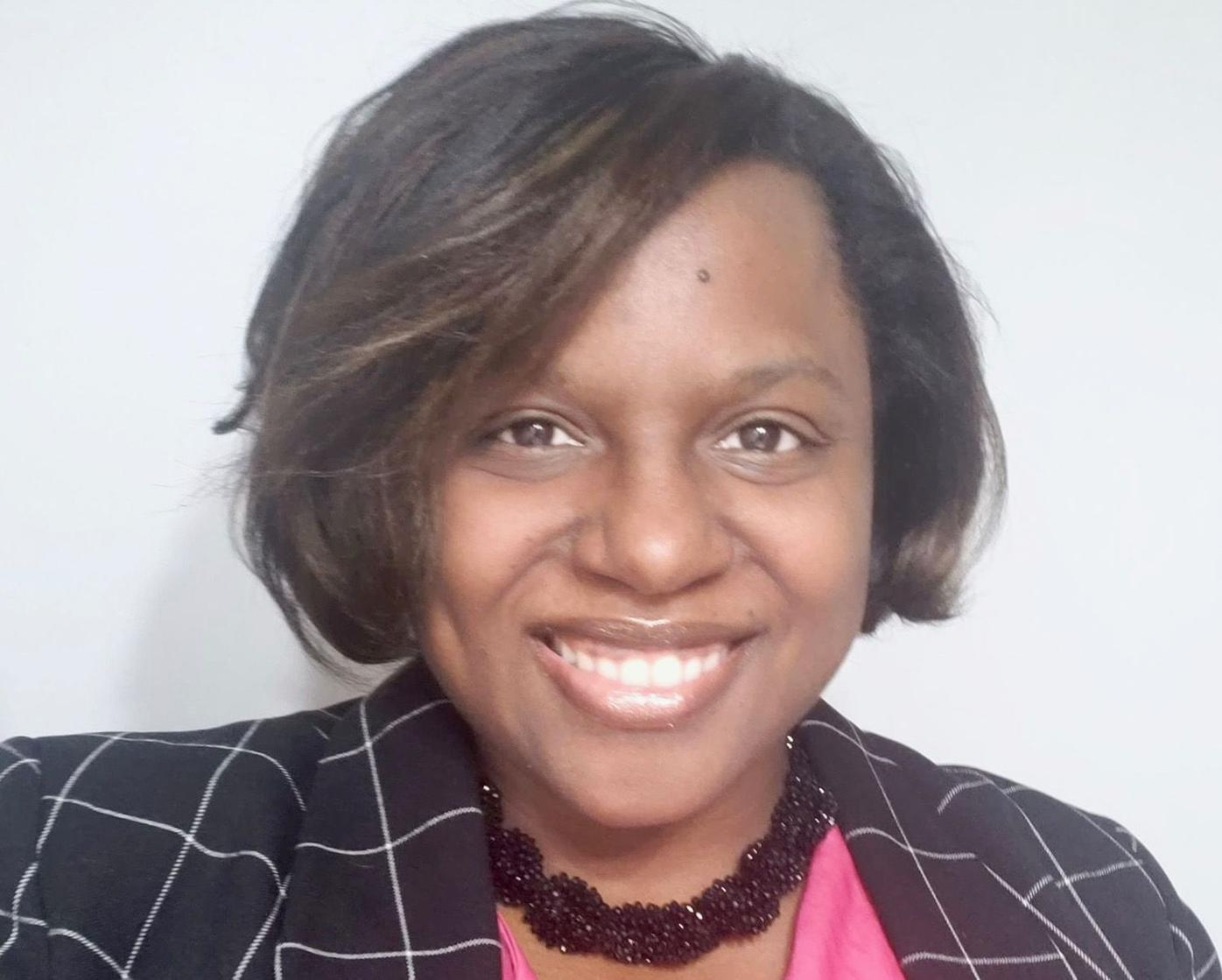 Jones selected by Calvert Democrats