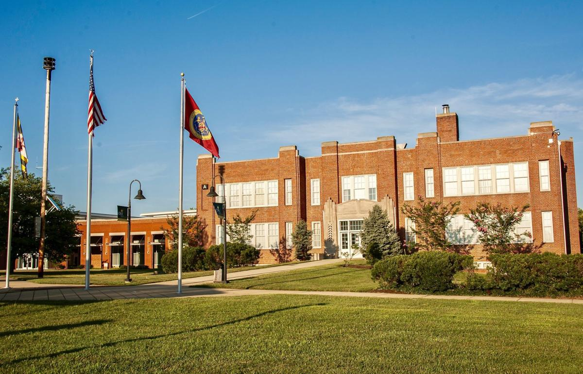 College of Southern Maryland Leonardtown Campus