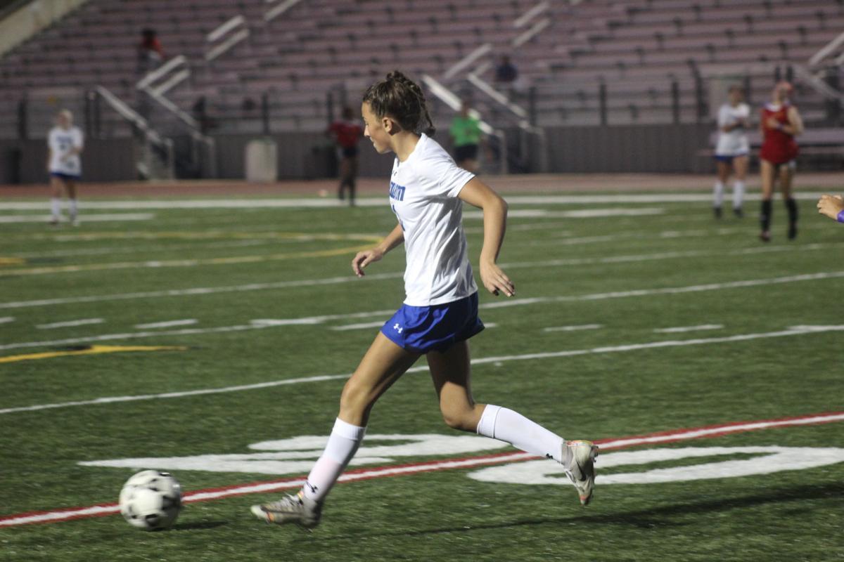 Julianna Schilling (Leonardtown girls soccer)