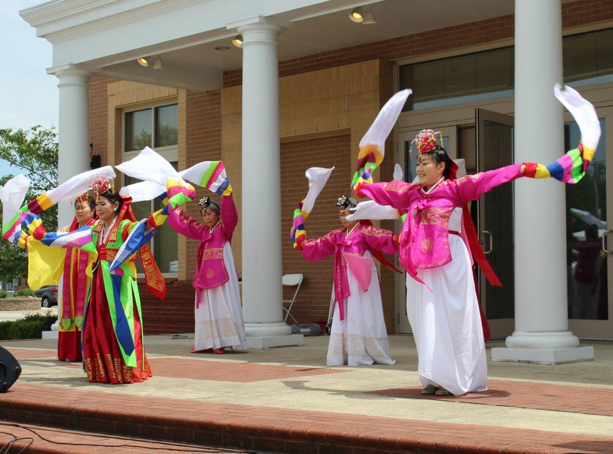 Korean American Cultural