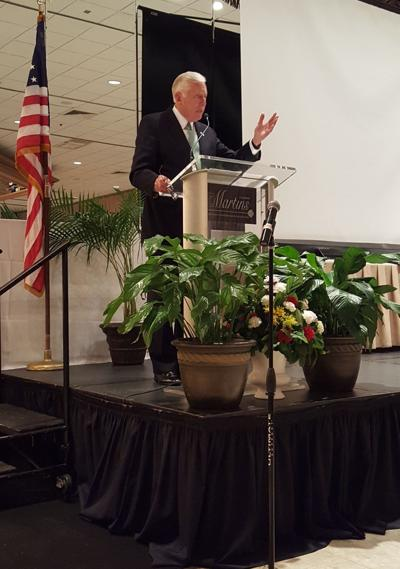 Hoyer joins community officials, friends to celebrate success of Judy Centers throughout Maryland