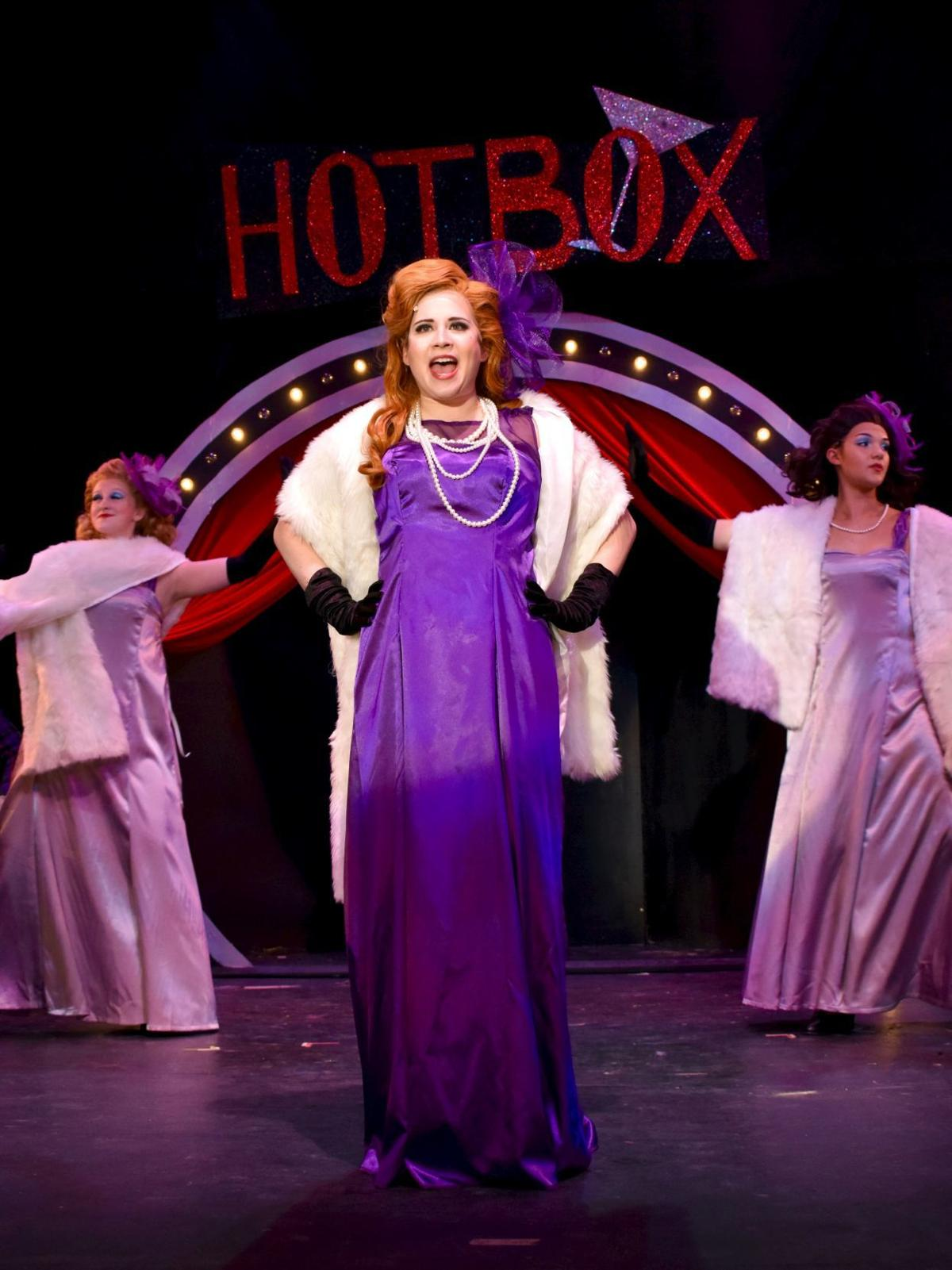 Luck be a lady - Port Tobacco Players perform 'Guys and Dolls'