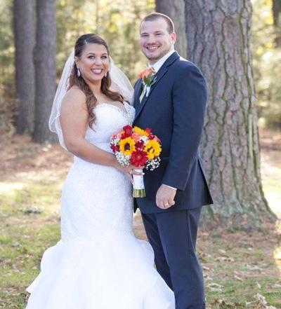 Suite, Beeson tie the knot