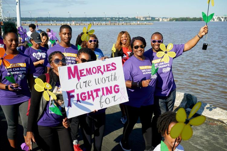 Walk to End Alzheimer's - Prince George's County