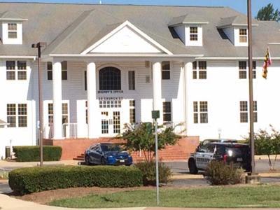 Calvert Sheriff's Office