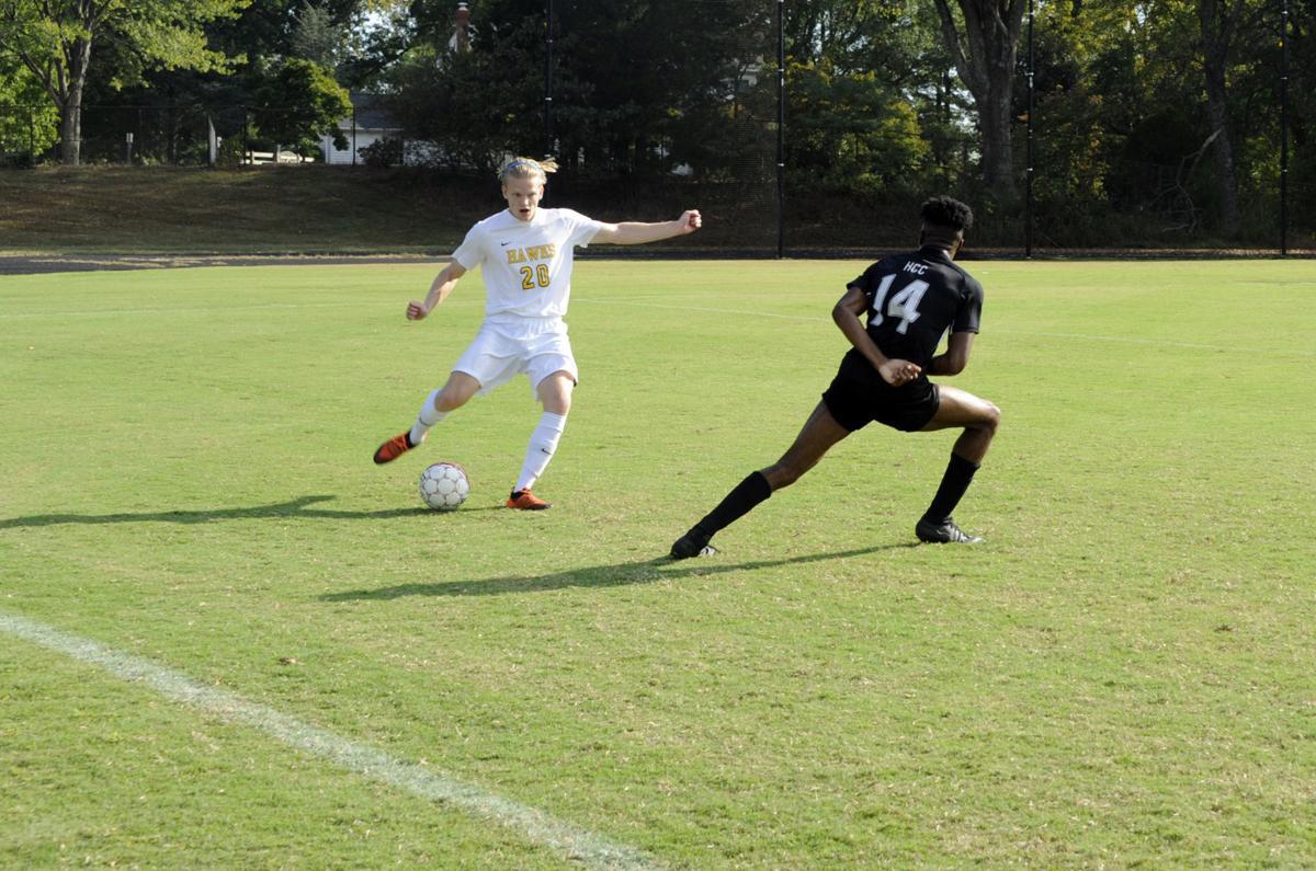 Nathaniel Morrison (CSM men's soccer)