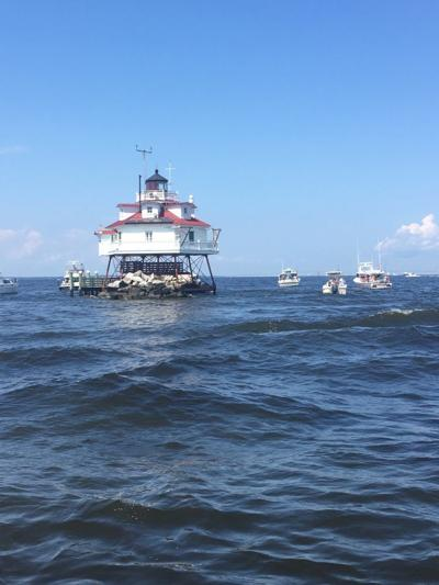 Chesapeake Bay fate depends on many states
