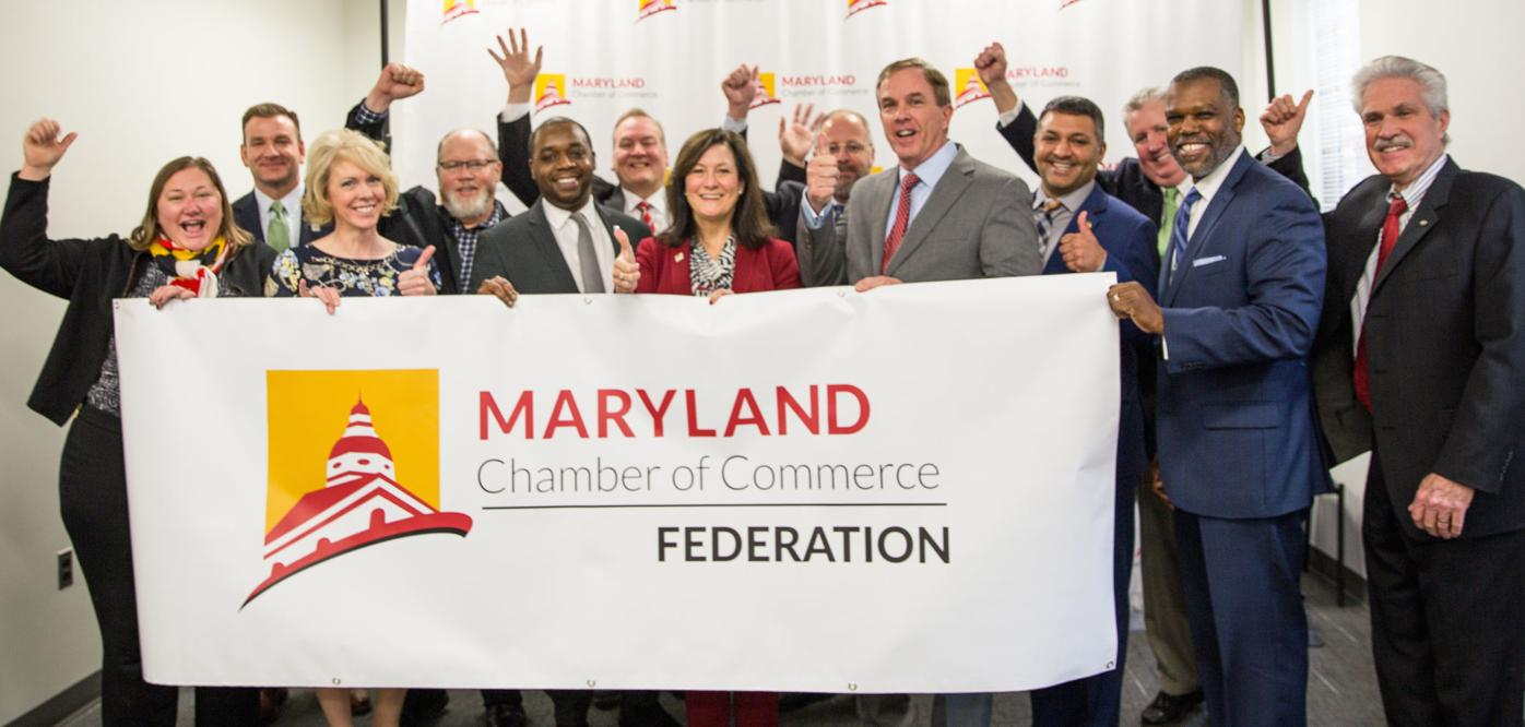 Maryland Chamber Federation