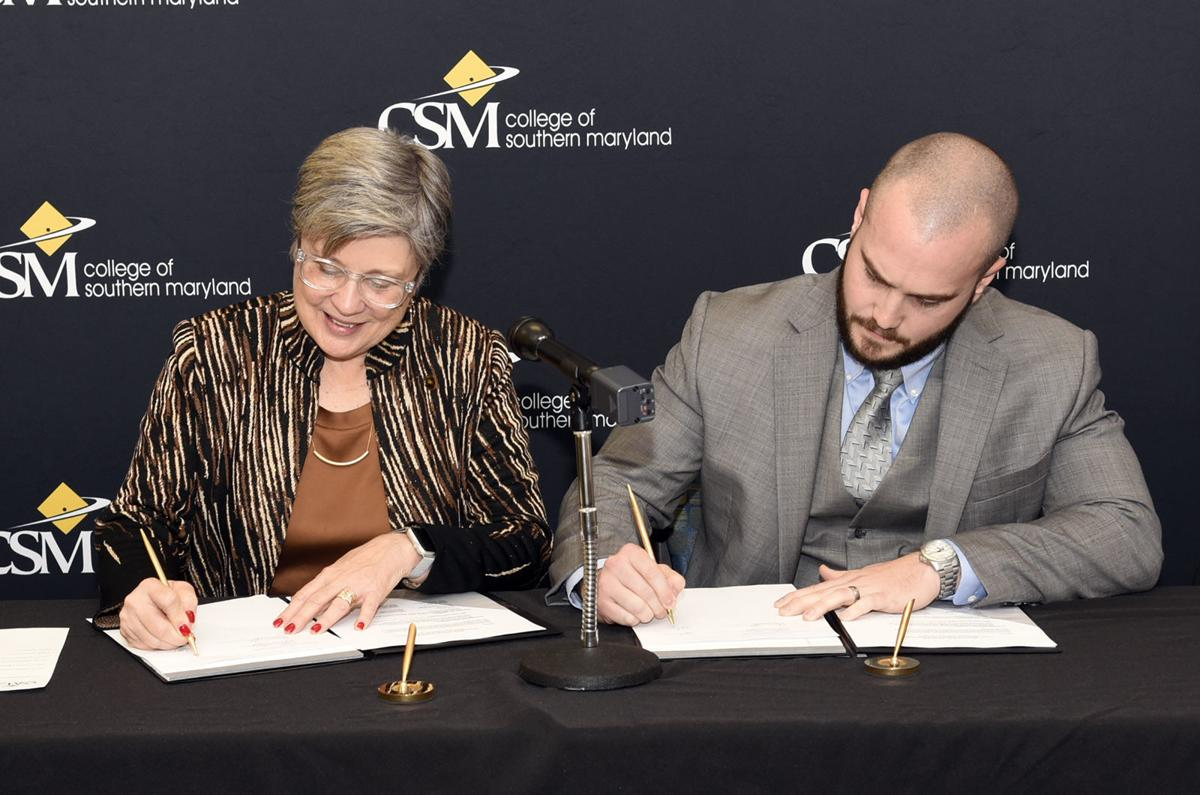 CSM partners with Earlbeck to provide training