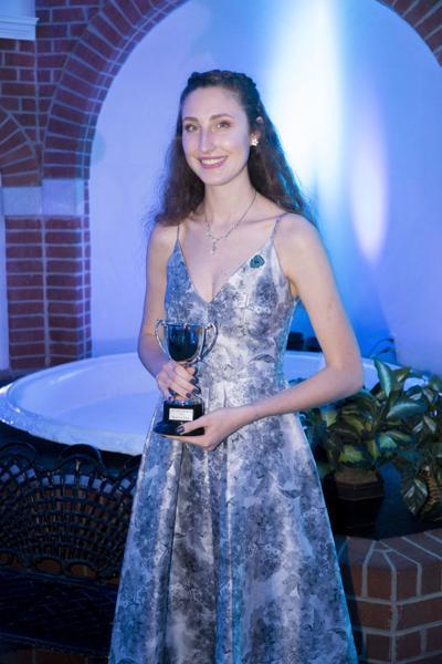 CSM announces scholar-athlete winners