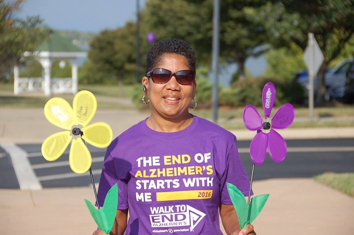 Walk to End Alzheimer's - Southern Maryland