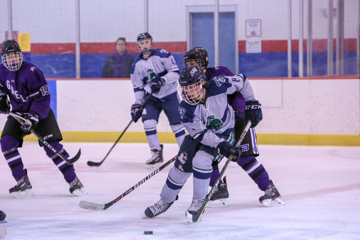 Pete Behrens (St. Mary's Ryken ice hockey)