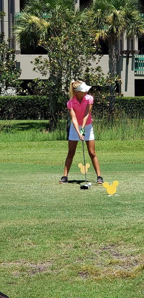Junior Tour golf dates announced