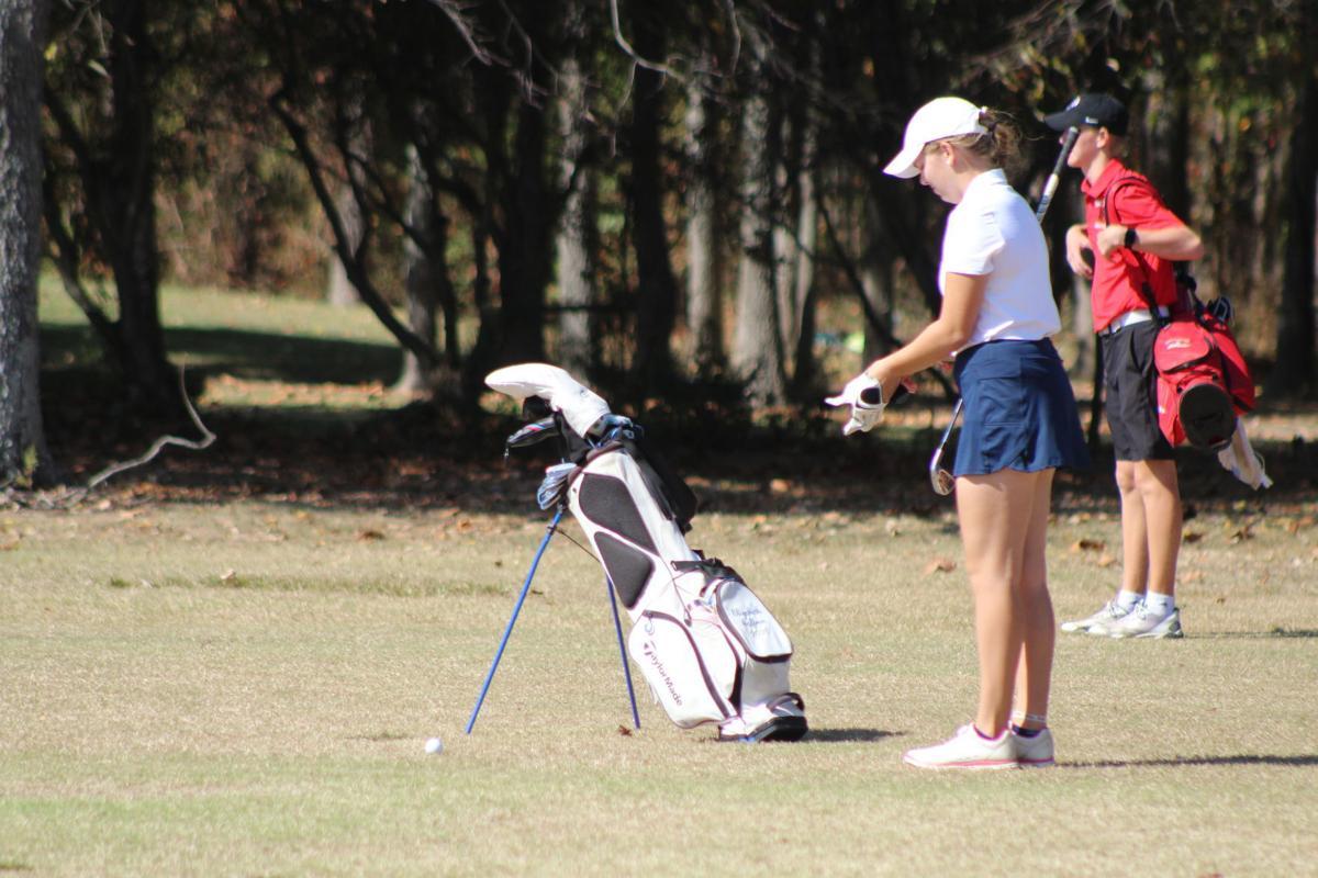 Elizabeth Coffren (Northern golf)