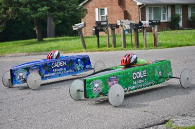 Soap box derby family from California headed to world championships