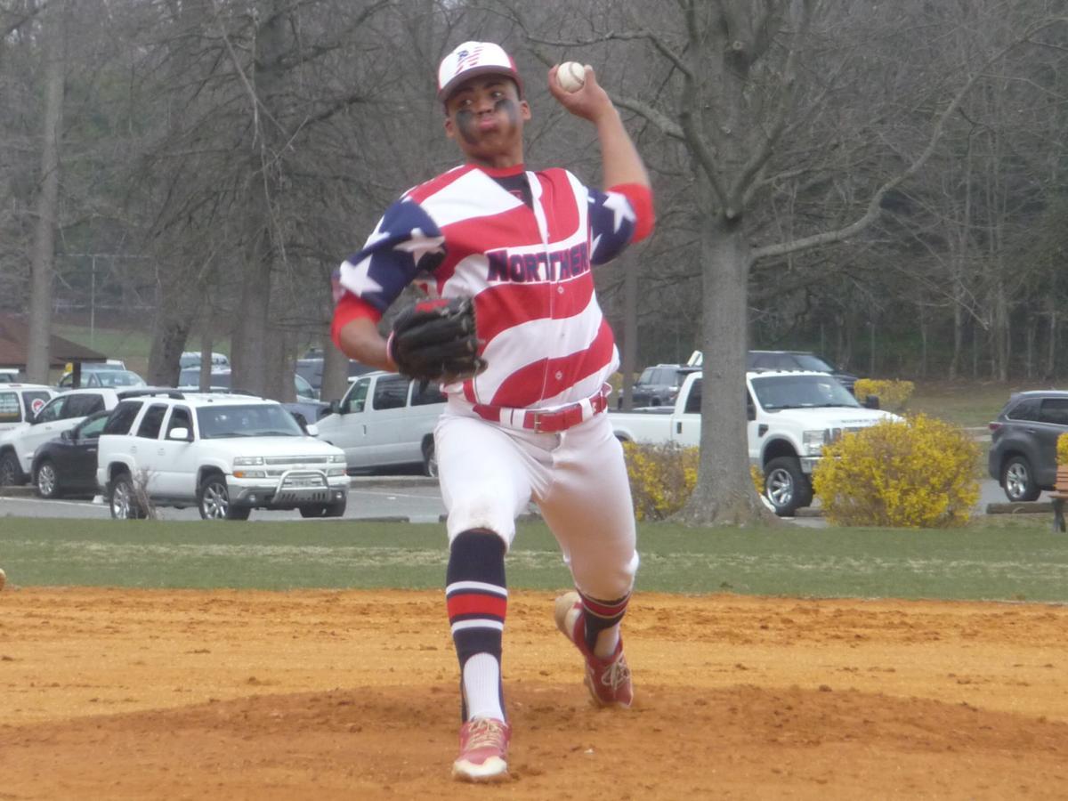 Marcus Lee Sang (Northern baseball)
