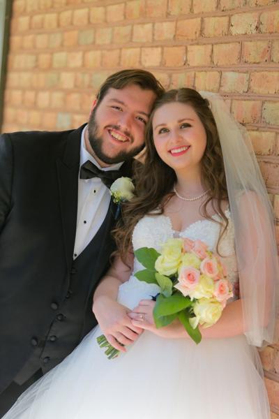 Colaciello, Mrozowski wed